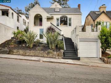 965 Hilldale Ave, Berkeley Hills, CA