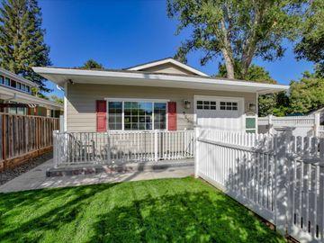 965 Loraine Ave Los Altos CA Home. Photo 4 of 40