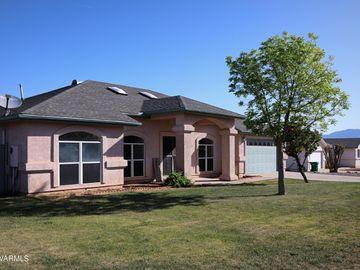 9666 E Catalina Dr, Under 5 Acres, AZ