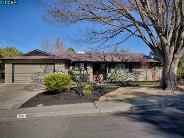 972 Leroy Ln, Larkey Park, CA