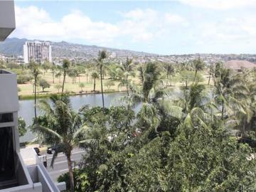Ala Wai Townhouse condo #. Photo 5 of 15