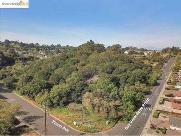 Pinon Ave, Nob Hill, CA